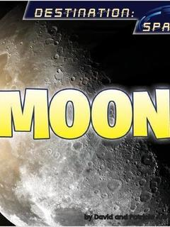 Moon, Destination Space