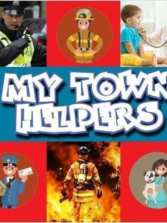 My Town Helpers