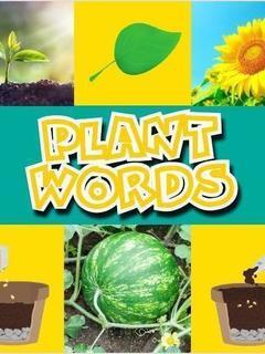 Plant Words