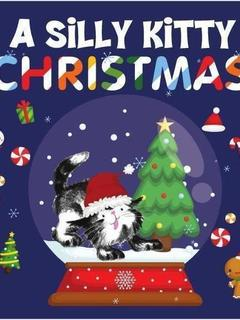 Silly Kitty Christmas
