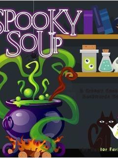 Spooky Soup