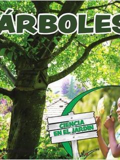 Ciencia en el jardin - Árboles