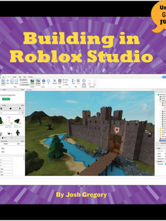 Building in Roblox Studio