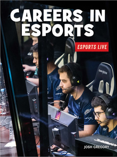 Careers in Esports