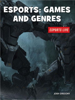 Esports: Games and Genres