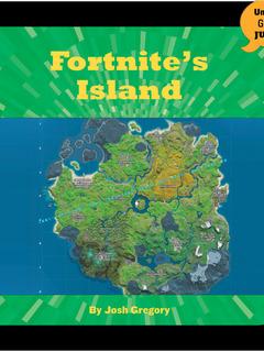 Fortnite's Island