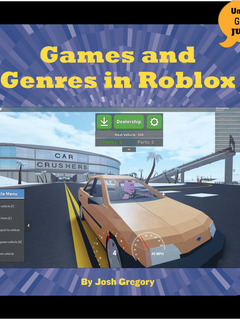 Games and Genres in Roblox