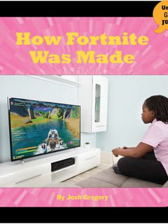 How Fortnite Was Made