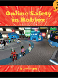 Online Safety in Roblox