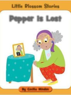 Pepper is Lost