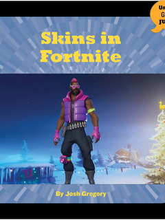 Skins in Fortnite
