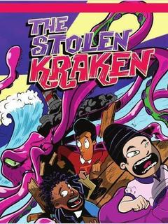 The Stolen Kraken