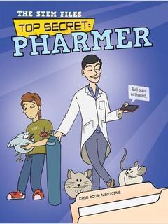 Top Secret: Pharmer