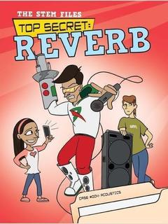 Top Secret: Reverb