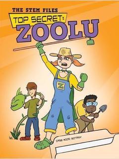 Top Secret: ZooLu
