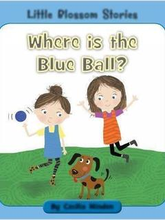 Where is the Blue Ball?