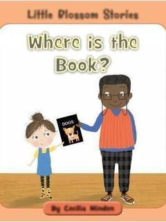 Where is the Book?
