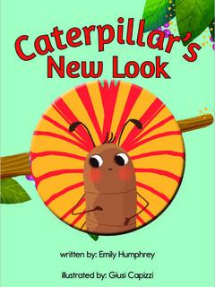 Caterpillar's New Look