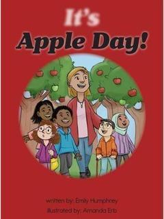 It's Apple Day