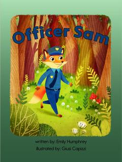 Officer Sam