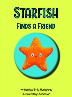 Starfish Finds a Friend
