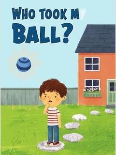 Who Took My Ball?