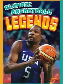 Olympic Basketball Legends