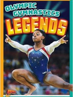 Olympic Gymnastics Legends