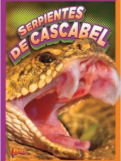 Serpientes de cascabel
