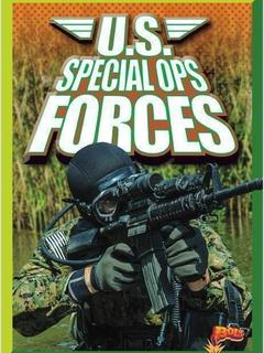 U.S. Special Ops Forces