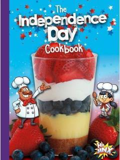 The Independence Day Cookbook