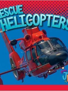 Rescue Helicopters
