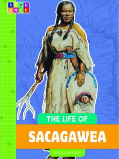 The Life of Sacagawea