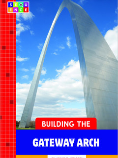 Building the Gateway Arch