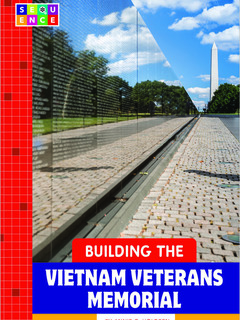 Building the Vietnam Veterans Memorial