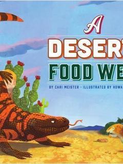A Desert Food Web