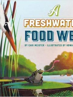A Freshwater Food Web