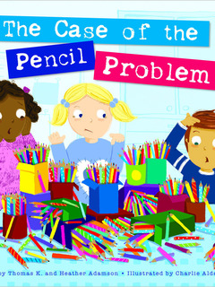 The Case of the Pencil Problem