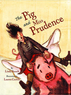 The Pig and Miss Prudence