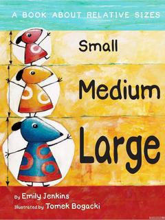 Small Medium Large