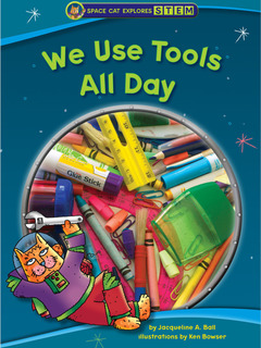 We Use Tools All Day