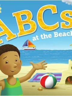 ABCs at the Beach