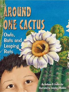 Around One Cactus: Owls, Bats and Leaping Rats
