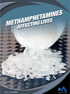 Methamphetamines: Affecting Lives