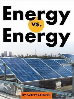 Renewable Energy vs. Nonrenewable Energy