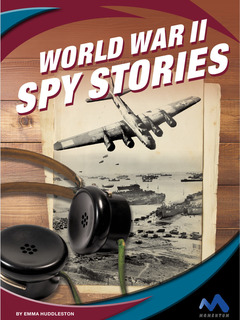 World War II Spy Stories