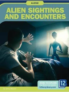 Alien Sightings and Encounters