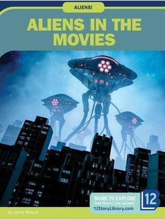 Aliens in the Movies