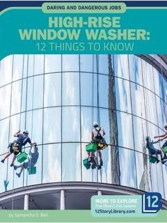 High-Rise Window Washer - 12 Things to Know