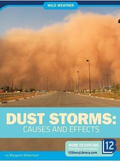 Dust Storms: Causes and Effects
